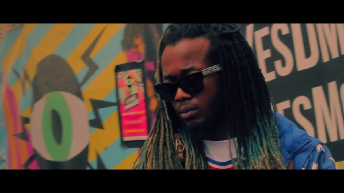 Mike G – Hypnotize ft. Trae Tha Truth (Official Video) @MikeGKTA @TRAEABN