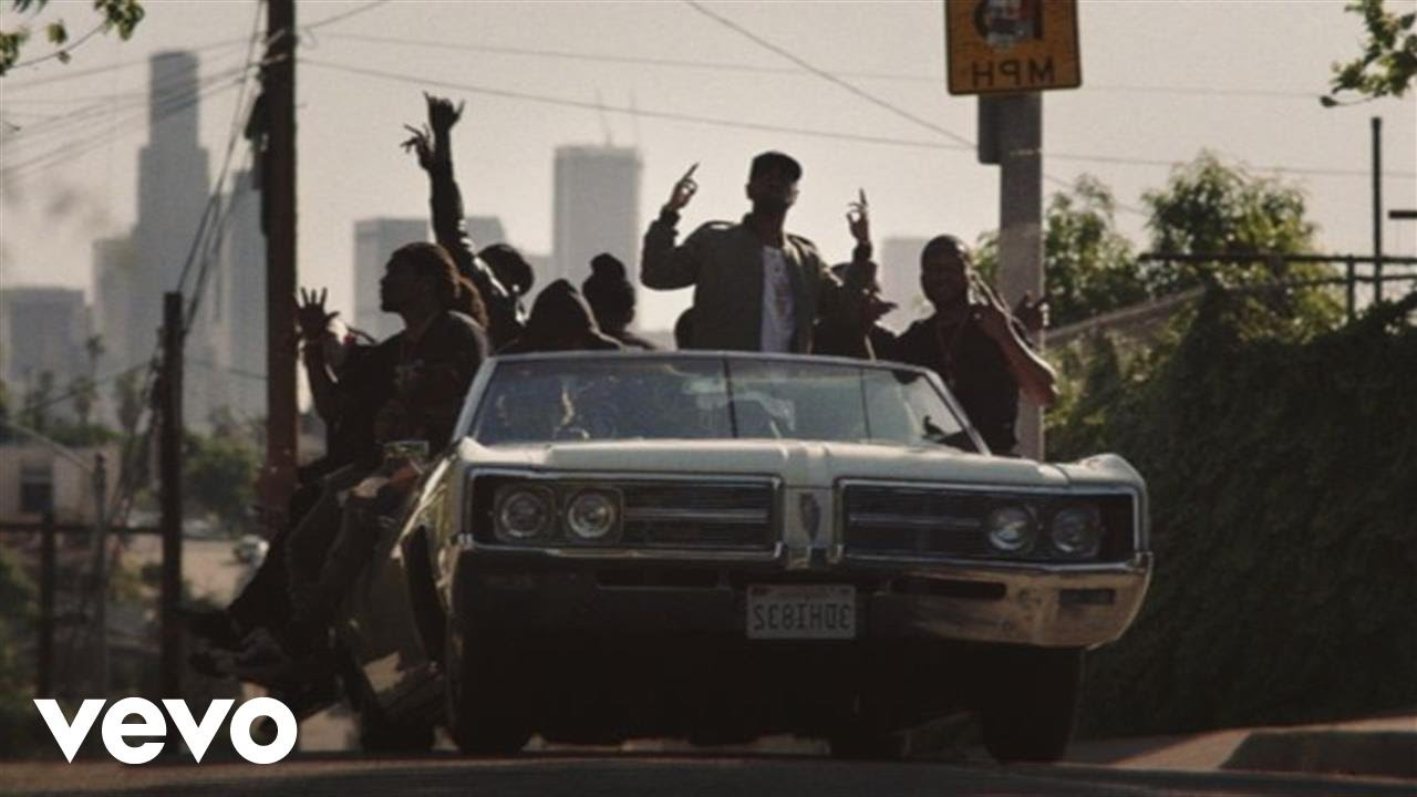 Mike WiLL Made-It – On The Come Up ft. Big Sean (Official Video) @MikeWiLLMadeIt @BigSean