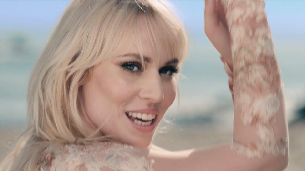"Natasha Bedingfield – ""Let Go: Nestea Soundtrack"" (Official Video) @natashabdnfield @NESTEA"