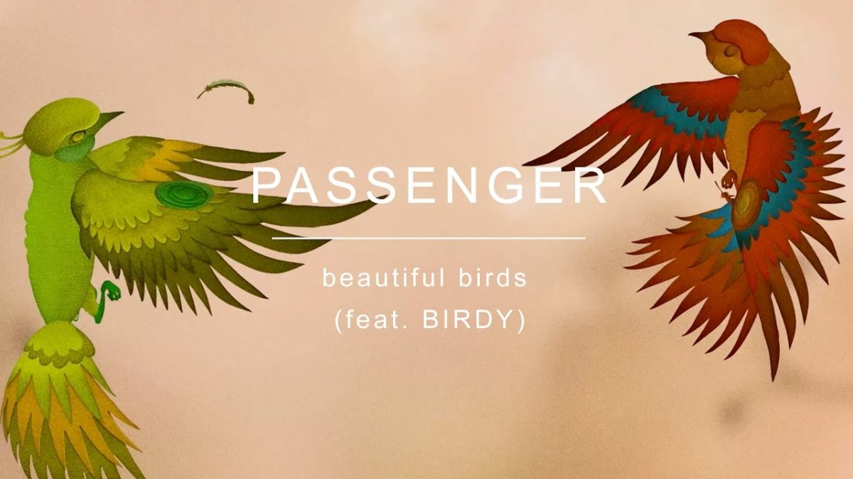 Passenger | Beautiful Birds feat. BIRDY (Official Video) @passengermusic @birdy