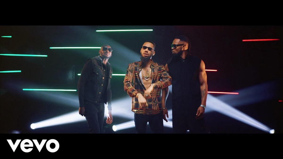 Phyno – Okpeke ft. 2Baba, Flavour [Official Video] @phynofino @2niteFlavour @official2baba
