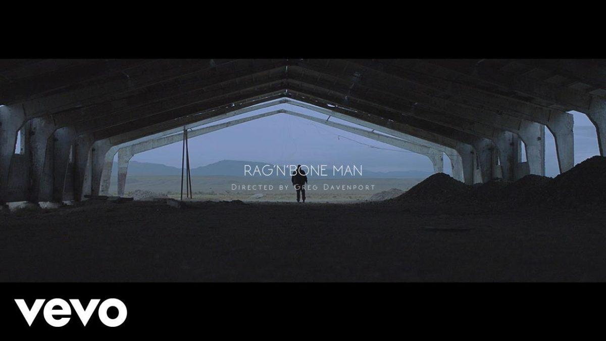 Rag'n'Bone Man – Skin (Official Video) @RagNBoneManUK #Skin