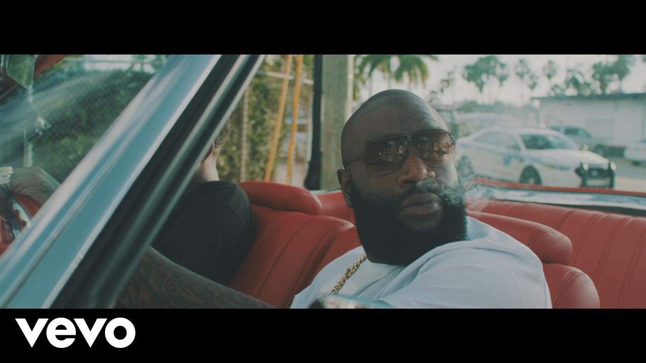 Rick Ross – Trap Trap Trap ft. Young Thug, Wale (Official Video) @rickyrozay @youngthug @Wale