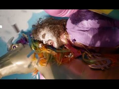 The Flaming Lips – There Should Be Unicorns [Official Music Video] @theflaminglips