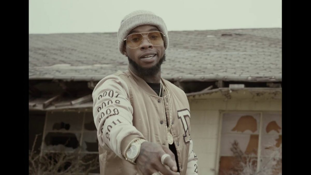 Tory Lanez – DopeMan Go (Official Video) @torylanez #ToryLanez