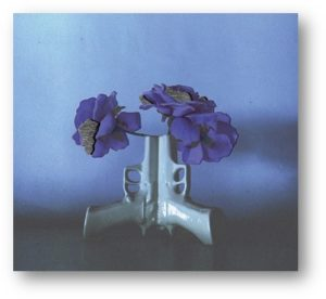 Dead Lavender