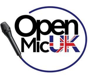 Open Mic UK - 2017