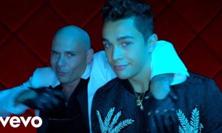 Austin Mahone – Lady ft. Pitbull (Official Video) @AustinMahone @pitbull