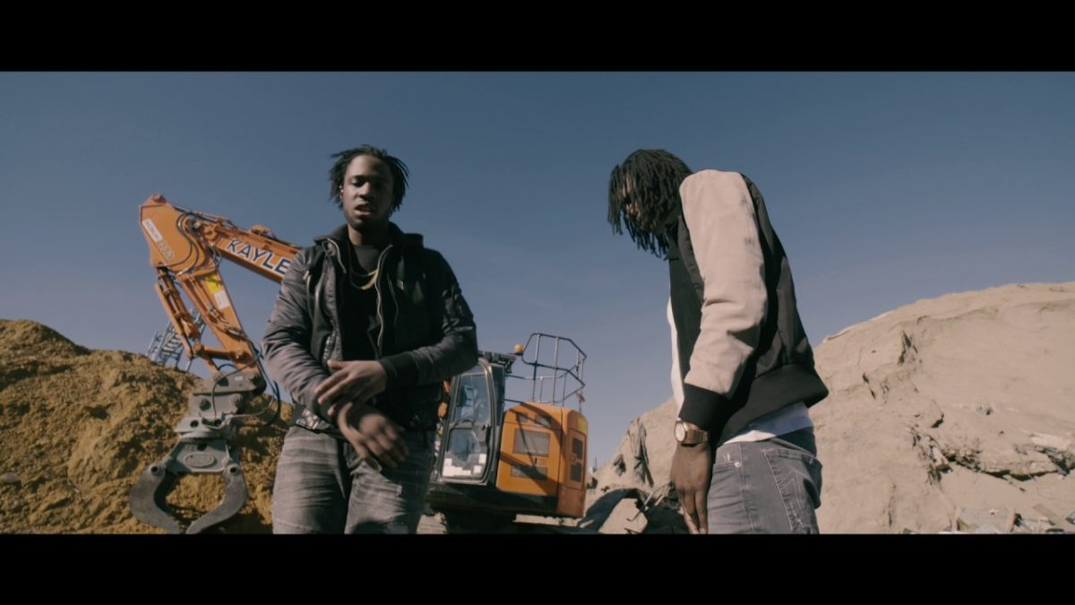 Avelino feat. Wretch 32 – Young Fire Old Flame Energy Remix [Official Video] @Wretch32 @officialAvelino
