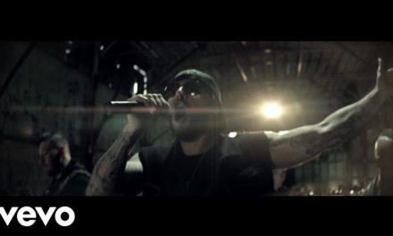 Avenged Sevenfold – God Damn (Official Video) @theofficialA7X #GodDamn