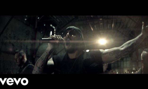 Avenged Sevenfold – God Damn (Official Video) @theofficialA7X #GodDamn