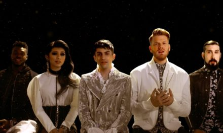 Can't Help Falling in Love – Pentatonix (Official Video) @PTXofficial