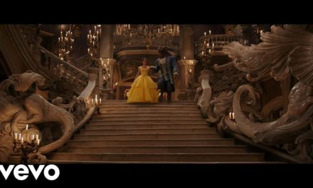 "Céline Dion – How Does A Moment Last Forever (From ""Beauty and the Beast"") @celinedion"