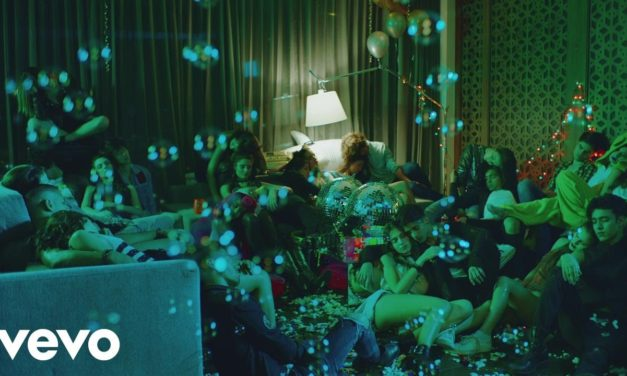 CNCO, Yandel – Hey DJ (Official Video) @CNCOmusic @yandeloficial
