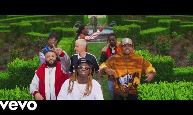 DJ Khaled – I'm the One ft. Justin Bieber, Quavo, Chance the Rapper, Lil Wayne @DJKhaled #ImTheOne