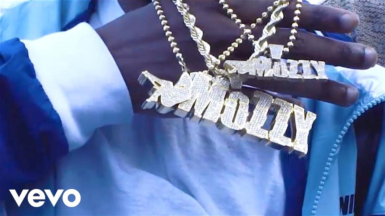 E Mozzy – Any Means Necessary ft. Mozzy (Official Video) @MozzyThaMotive