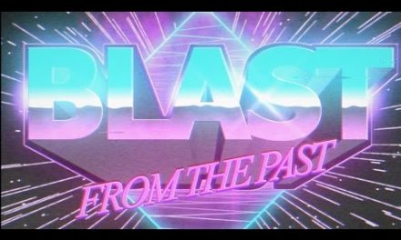Florian Picasso – Blast From The Past (Official Music Video) @florianpicasso #BlastFromThePast
