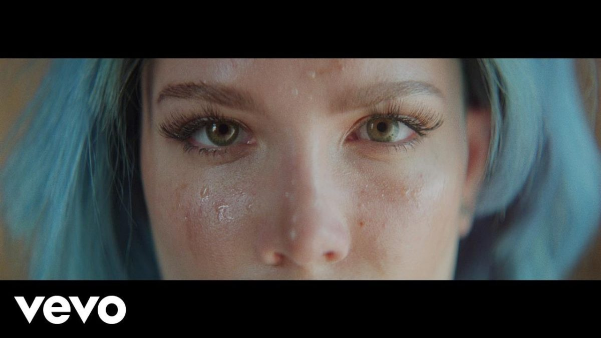 Halsey – Now Or Never (Official Video) @halsey #Halsey #NowOrNever