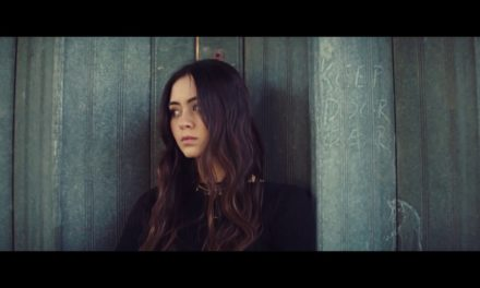 Jasmine Thompson – Old Friends [Official Video] @TantrumJas #OldFriends