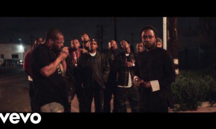 Kendrick Lamar – DNA. (Official Video) @kendricklamar #DNA.