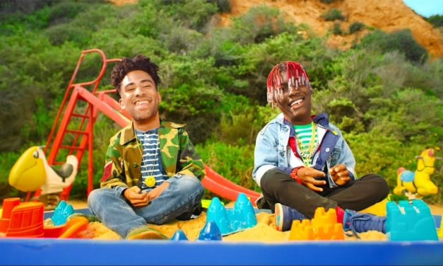 KYLE – iSpy (feat. Lil Yachty) [Official Music Video] @SuperDuperKyle @lilyachty #iSpy