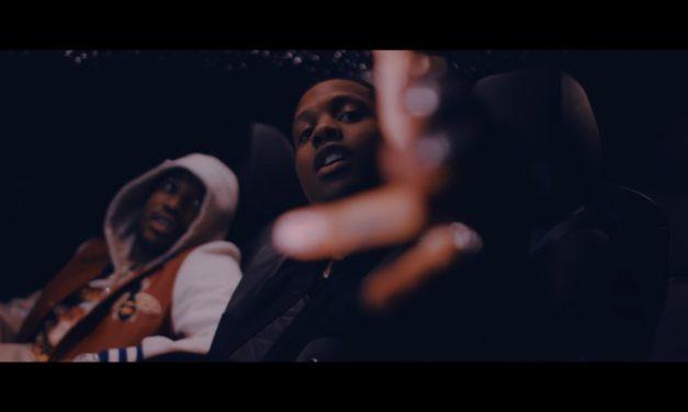 Lil Durk – Young Niggas feat. Meek Mill (Official Video) @lildurk @MeekMill