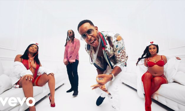 Ludacris – Vitamin D ft. Ty Dolla Sign (Official Video) @Ludacris @tydollasign