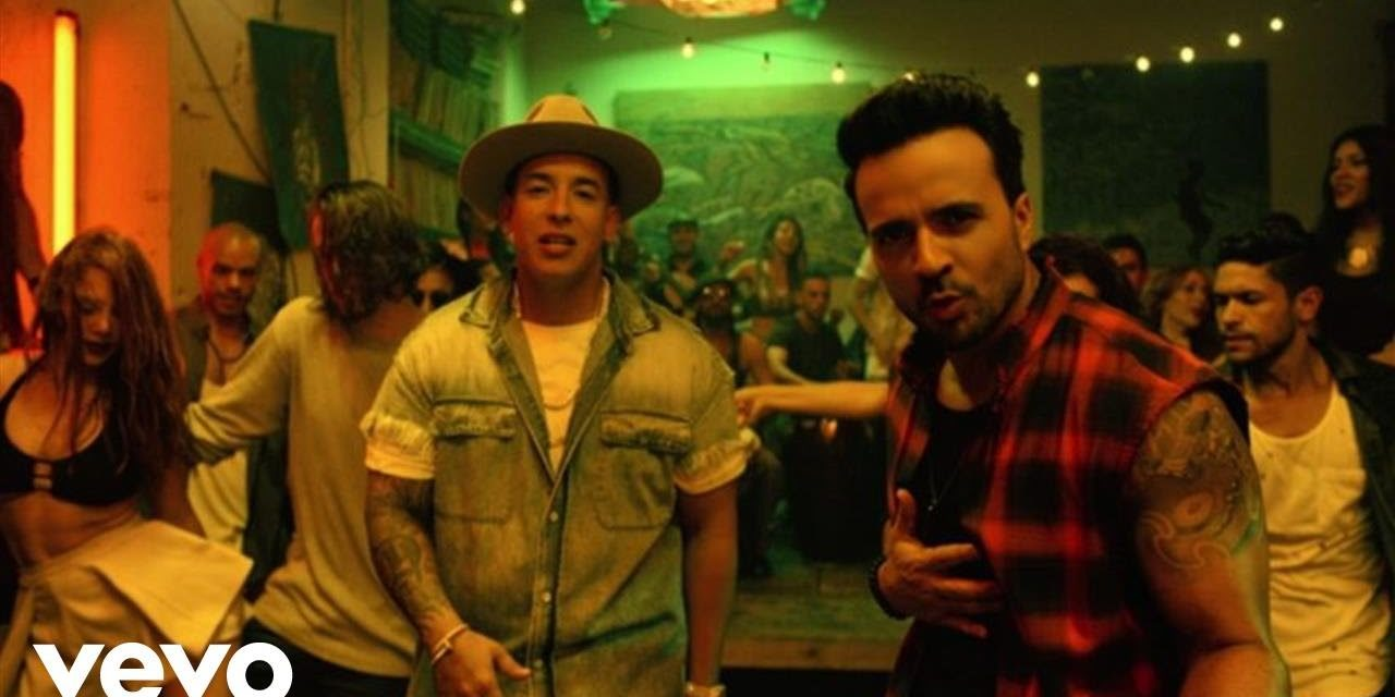 Luis Fonsi – Despacito ft. Daddy Yankee (Official Video) @LuisFonsi @daddy_yankee