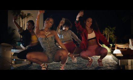 Major Lazer – Run Up (feat. PARTYNEXTDOOR & Nicki Minaj) (Official Music Video) @MAJORLAZER @NICKIMINAJ @partynextdoor