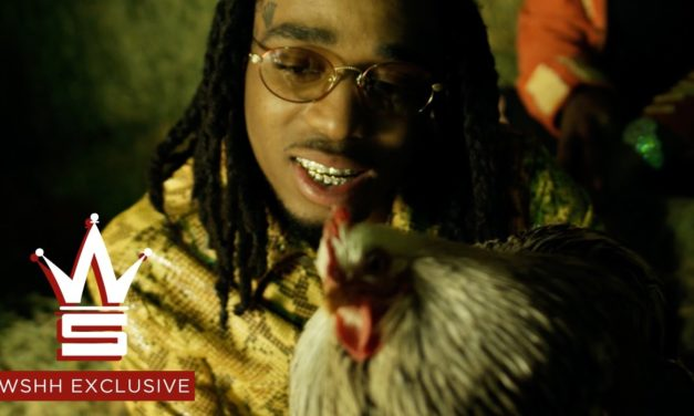 Migos – Get Right Witcha (Official Music Video) @Migos #GetRightWitcha