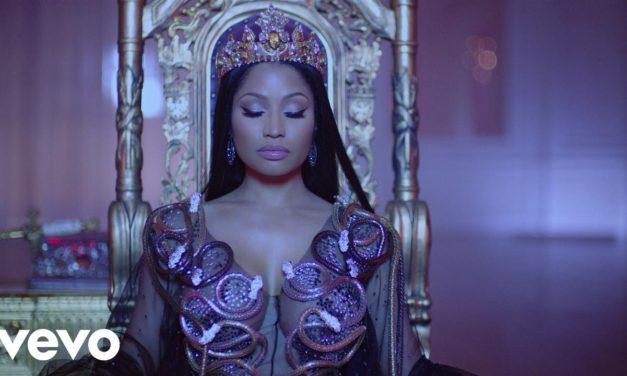 Nicki Minaj, Drake, Lil Wayne – No Frauds @NICKIMINAJ @Drake @LilTunechi
