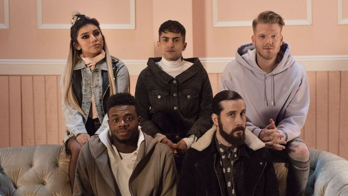 [OFFICIAL VIDEO] Bohemian Rhapsody – Pentatonix @PTXofficial #BohemianRhapsody