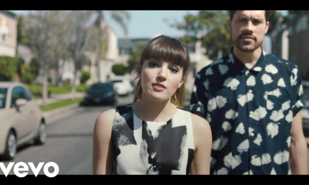 Oh Wonder – Ultralife (Official Video) @OhWonderMusic
