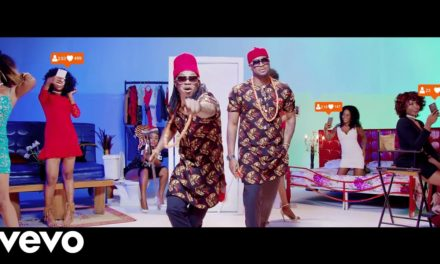 P-Square – Nobody Ugly [Official Video] @PeterPsquare @rudeboypsquare