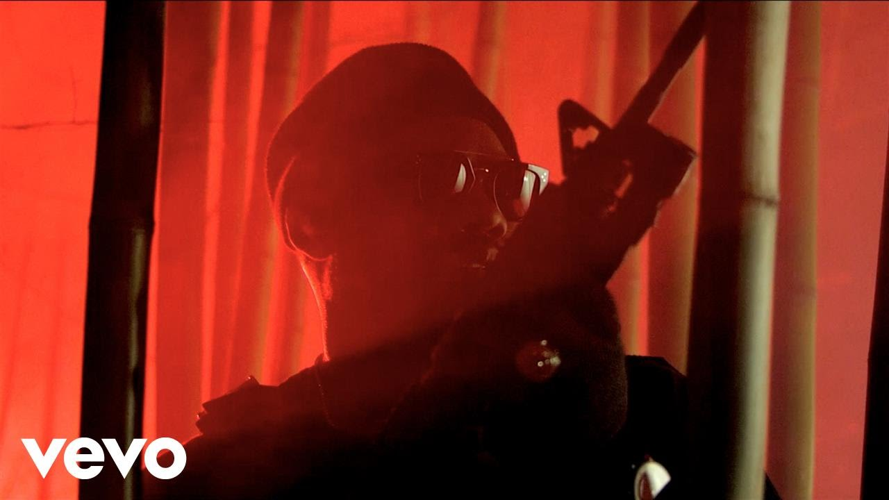 Raekwon – M&N (Official Video) ft. P.U.R.E @Raekwon