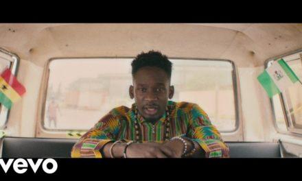 Riton – Money (Official Video) ft. Kah-Lo, Mr Eazi, Davido | @henryriton @thatKahLo @mreazi @iam_Davido