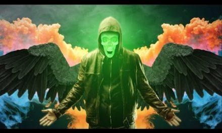 Sander van Doorn – The Rhythm (Official Video) @SandervanDoorn