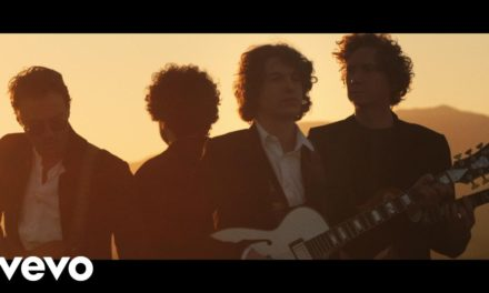 The Kooks – Be Who You Are @thekooksmusic #BeWhoYouAre
