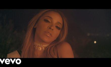 Tinashe – Flame (Official Video) @Tinashe #Flame