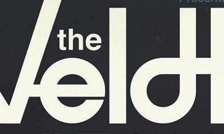 "The Veldt Single Release | 'Symmetry / Slow Grind' 7"" | @VeldtThe"