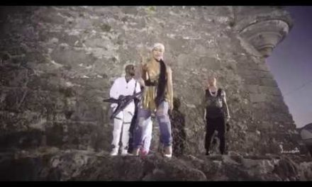 Wyclef Jean feat. Farina, Anonimus & Bryant Myers – Hendrix Spanglish Remix @wyclef