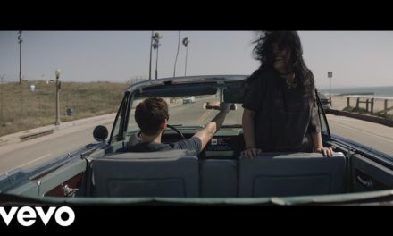 Zedd, Alessia Cara – Stay (Official Music Video) @Zedd @alessiacara #Stay