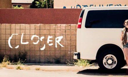 Mise en Scene Release Video for Single 'Closer'   From New Album 'Still Life On Fire'   @miseensceneband