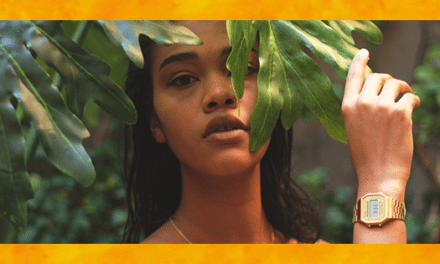 Amber Mark Releases 'Monsoon' Video | Taken From Debut EP '3.33 AM' | @Amb3rMark