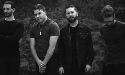 New Single by Indie Rock Four-Piece Beachwood Coyotes | 'I'm Tired Of Rolling My Eyes' | @beachwoodcoyote