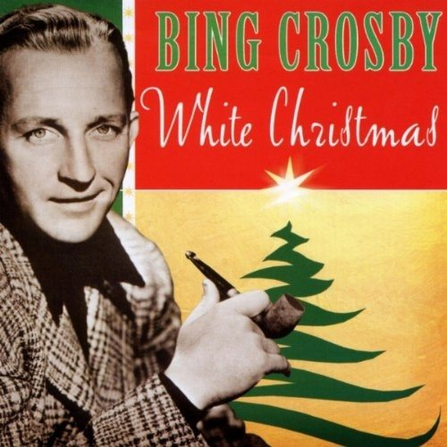Musicmoments Best Selling Single Bing Crosbys White Christmas 1942