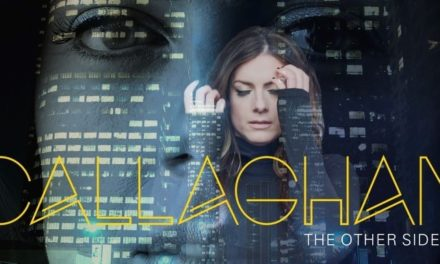 Callaghan Announces New UK Tour | Set to Release New EP 'The Other Side' | @callaghanmusic