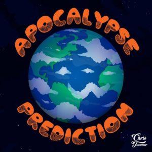 Chris Tavener - Apocalypse Prediction