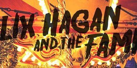 Felix Hagan & The Family Release Video For New Single 'Delirium Tremendous'| @FelixHfamily