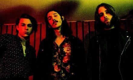 New Single by Demob Happy – 'Dead Dreamers' | UK Tour Dates Confirmed | @DemobHappy